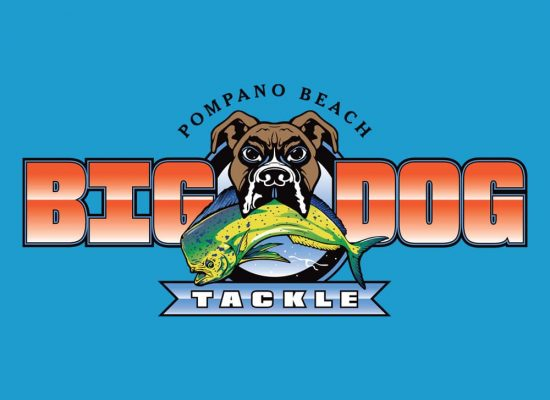 DFriel-BIg-Dog-Tackle-LogoDesign-1