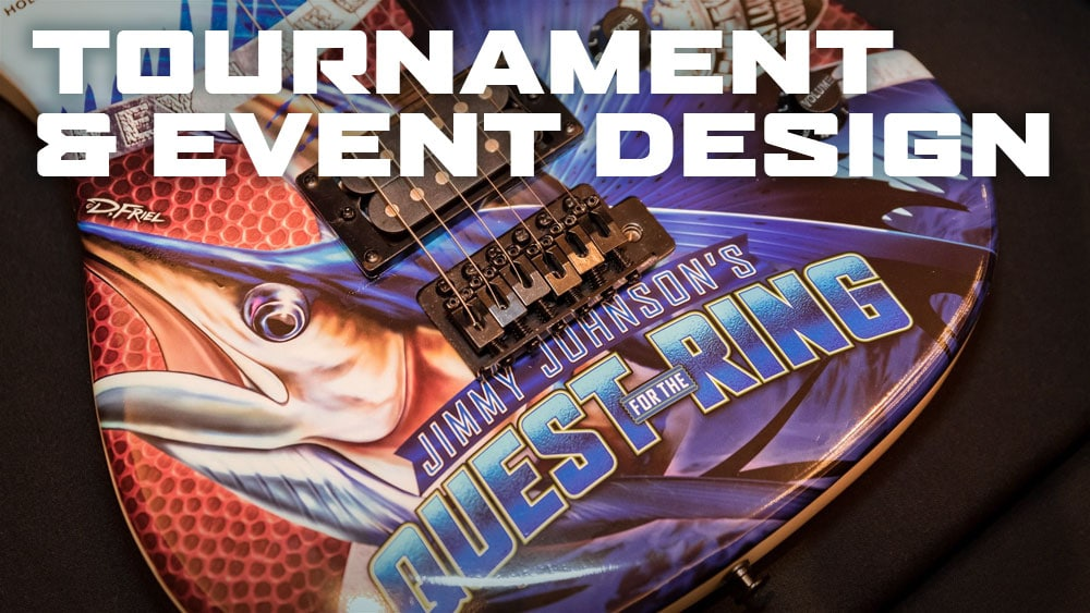 Custom Services-Tournaments-Events