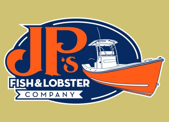 DFriel-JP-Fish-Lobster-LogoDesign-1
