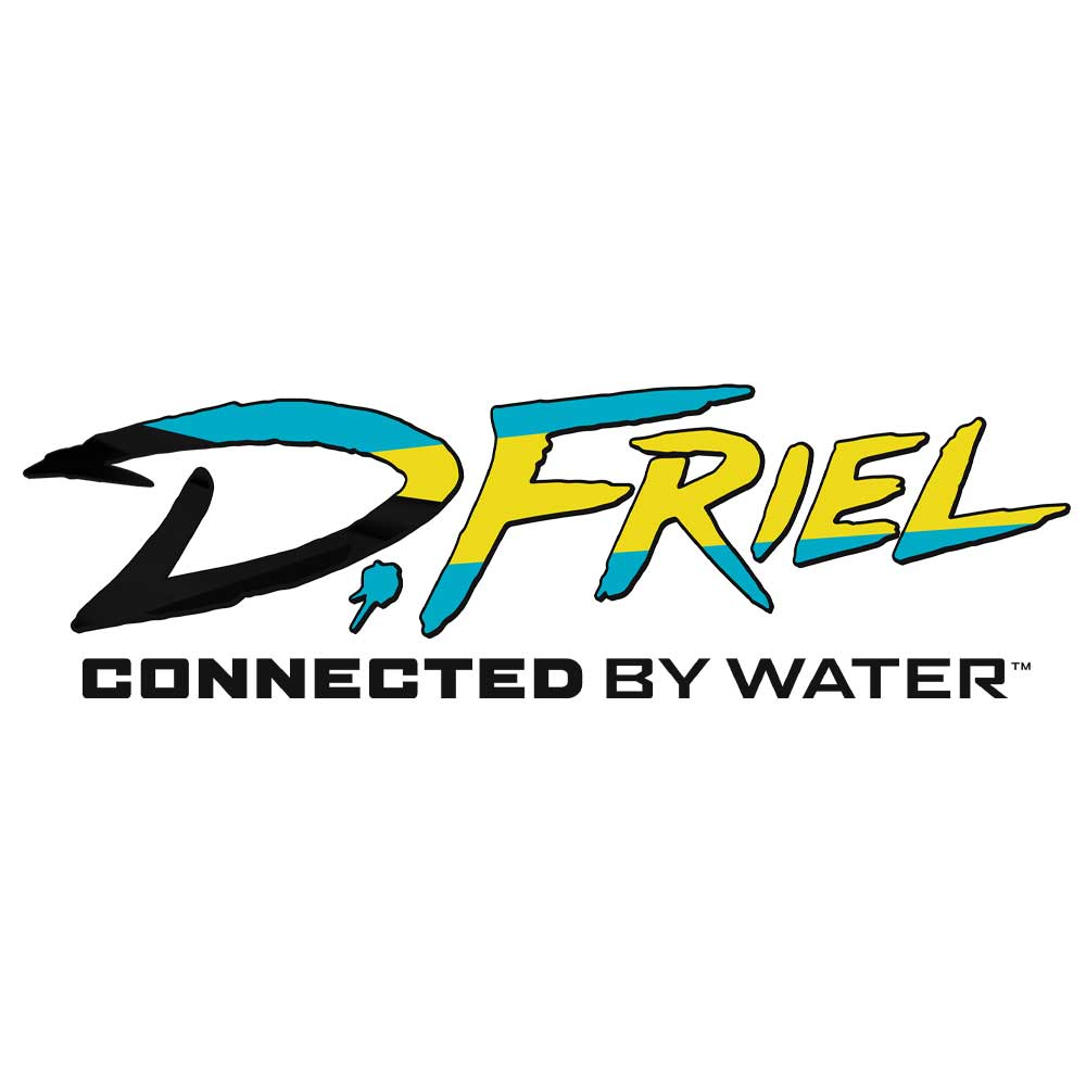 Stronger Together Apparel by D.Friel - Connected by Water