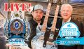 Connected By Water Podcast 42 - LIVE Jimmy Johnson Quest for the Ring Billfish Championship