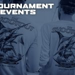 Tournaments and Events by D.Friel - Connected by Water